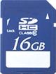 一体型SDカード
