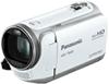 フラッシュメモリ内蔵 デジタルビデオカメラ