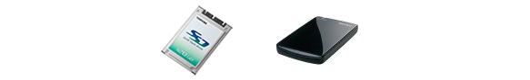 SSD復旧