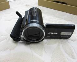 Everio GZ-MG740 ビデオカメラで撮影した動画の復旧