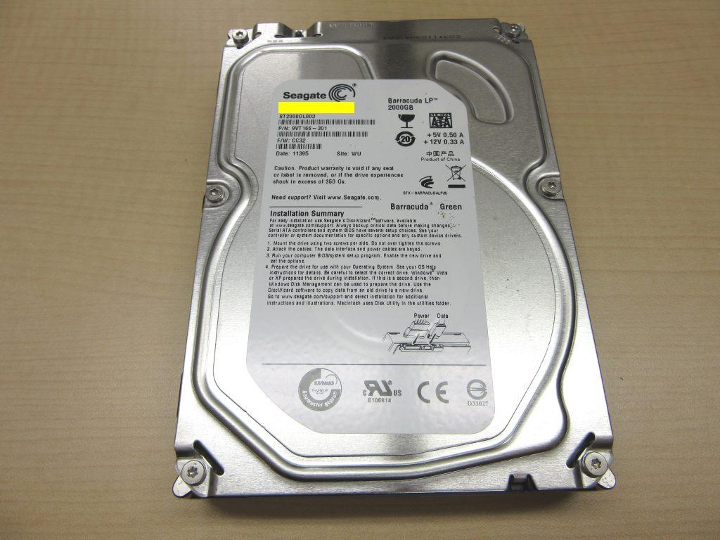 どのメーカーのHDDがおすすめですか?ハードディスクよりSSDのほうがいいのですか?