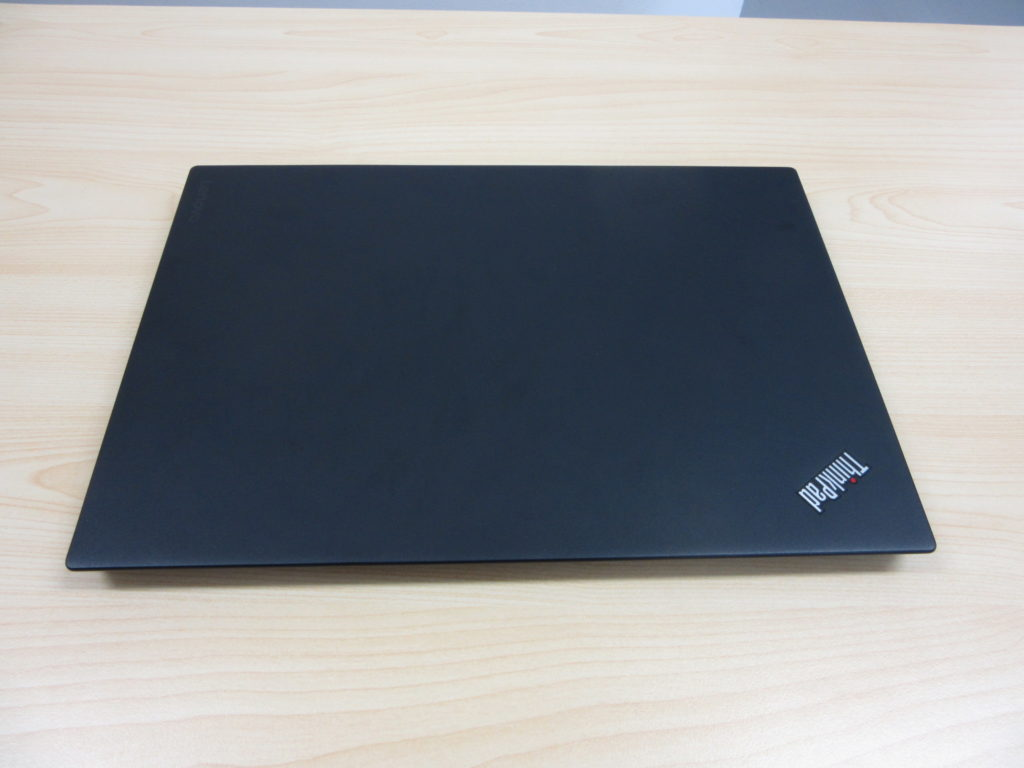 Lenovo ThinkPad T460s 起動しない