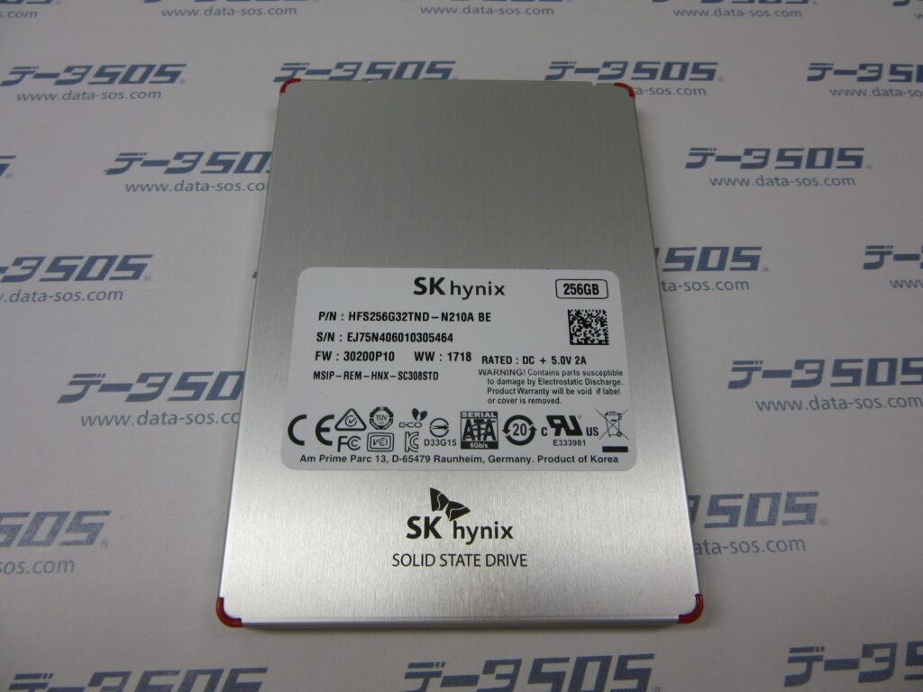 SSD内蔵のASUSのノートPC、Windowsが起動できなくなった