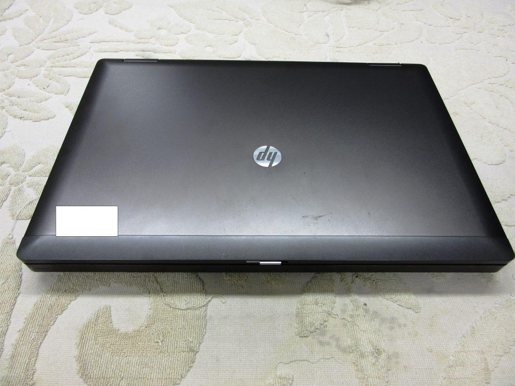 HP ProBook 6570b パソコンの電源が入らずHDDを取り出してもBitlockerで暗号化されていてお手上げ