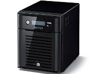 ファイルサーバー・RAID搭載NAS復旧