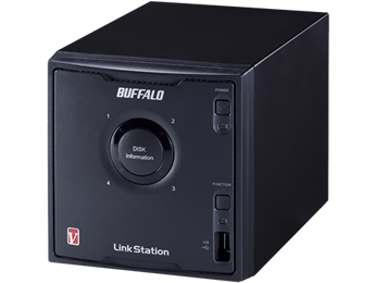 BUFFALO Linkstation