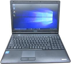 Windowsパソコンの修復